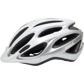 Bell Traverse Cykelhjelm, white